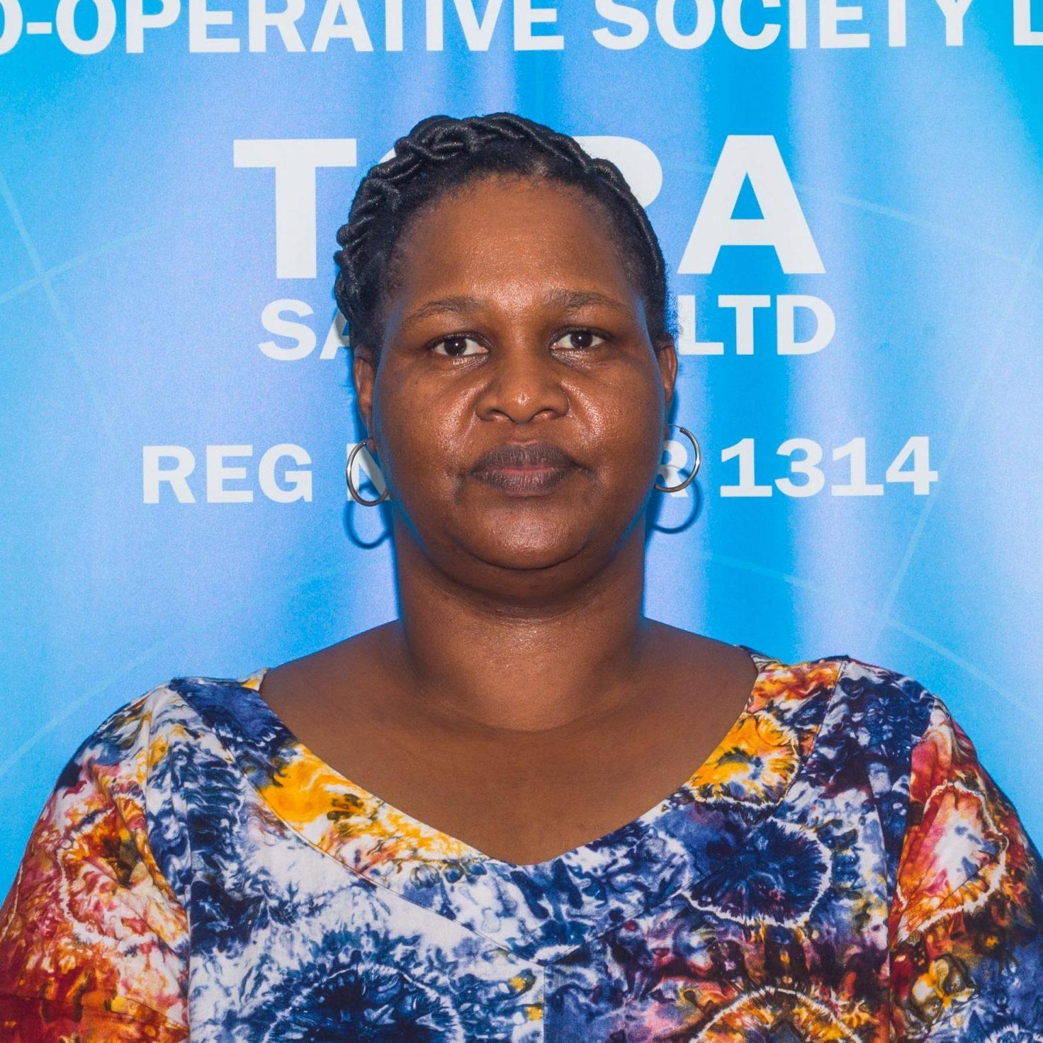 Mabel Masasi